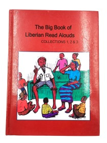 the big book of liberian  read alouds collections 1,2 3