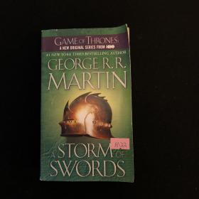 A Storm of Swords:A Song of Ice and Fire