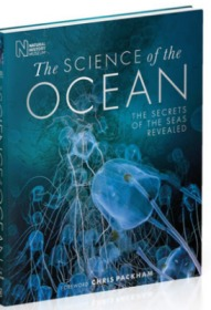 海洋科学 英文原版 DK The Science of the Ocean