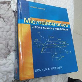 Microelectronics Circuit Analysis And Design-微电子电路分析与设计