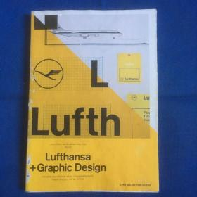 A5/05:Lufthansa and Graphic Design: Visual History of an Airplane