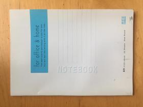 亚太A5记事本 30页笔记本 A5记事本 30页软抄 办公记事软抄