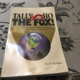 Tally ho the fox