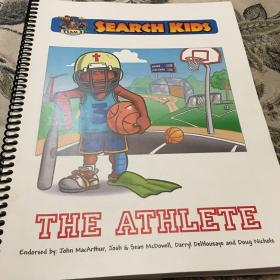 Search kids the athlete