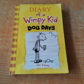 Diary of a Wimpy Kid:Dog Days