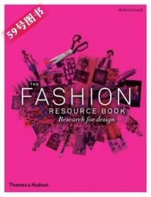 The Fashion Resource Book...