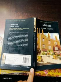 Dubliners(Wordsworth Children's Classics) 都柏林人