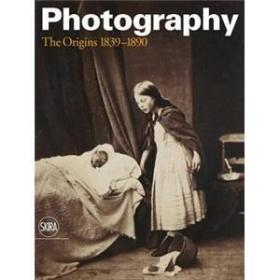 Photography: The Origins 1839 - 1890 (Hi