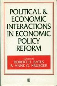 Political And Economic Interactions In Economic Policy Reform