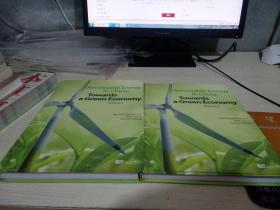 Renewable Energy in China:Towards a Green Economy (Volume1.2)