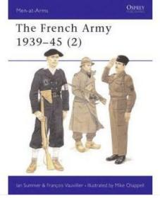 French Army, 1939-45: - Free French, Fighting French and the Army of Liberation