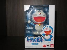 仅限日本国内销售!BANDAI Figuarts ZERO哆啦A梦•机器猫