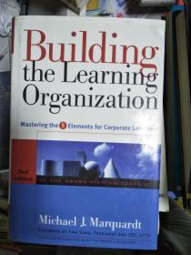 特价~ Building the Learning Organization: Mastering the 5 Elements for Corporate Learning全外文版9780891061656