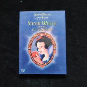 DVD:白雪公主和七个小矮人 Snow White and the Seven Dwarfs【盒装   2碟装】