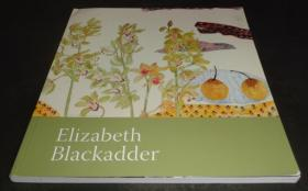 2手英文 Elizabeth Blackadder 布莱开德 sgb10