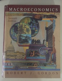 macroeconomics   seventh edition  宏观经济学 第七版