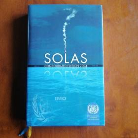 SOLAS consolidated edition 2004