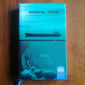 MARPOL 73/78 Consolidated edition 2002
