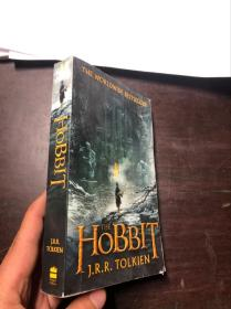 THE HOBBIT  THE WORLDWIDE BESTSELLER