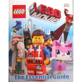 Lego the Lego movie: The essenti乐高大电影
