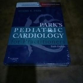 Parks Pediatric Cardiology for Practitioners