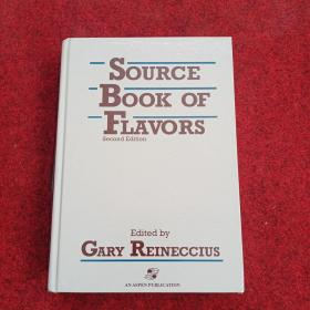SOURCE BOOK OF FLAVORS