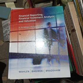 Financial Reporting, Financial Statement Analysi