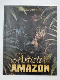 artists for the amazon