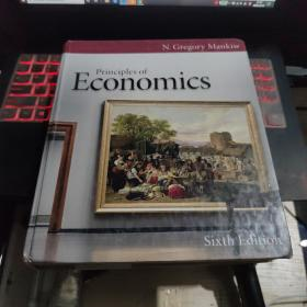 Principles of Economics:Six Edition