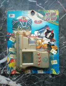 电子宠物  玩具 游戏机    赠送电池