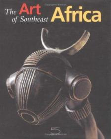 The Art of Southeast Africa: From the Conru Collection-南非艺术:来自康鲁收藏