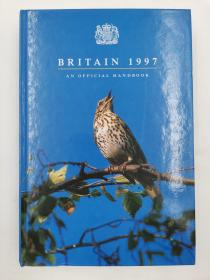Britain, 1997: An Official Handbook