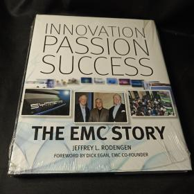 INNOVATION PASSION SUCCESS