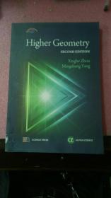 Higher Geometry-SECOND EDITION Higher Geometry-SECOND EDITION