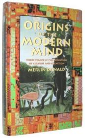 Origins Of The Modern Mind