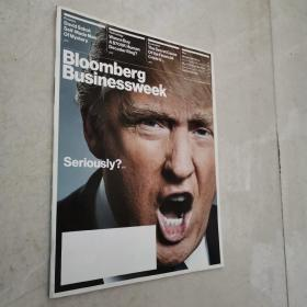 BIoomberg Businessweek(2011商业周刊英文版)