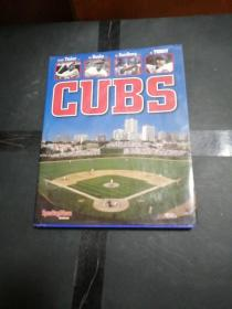 CUBS from Tinker