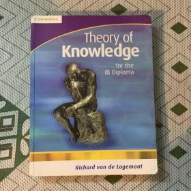 theory of knowledge for the ib diploma 馆藏书