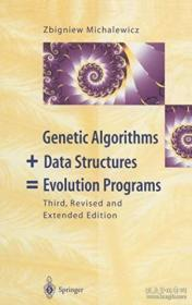 Genetic Algorithms + Data Structures = Evolution Programs