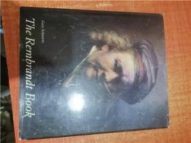 THE REMBRANDT BOOK  精装