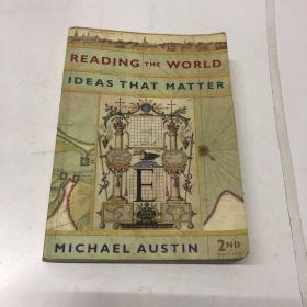Reading the World:Ideas That Matter