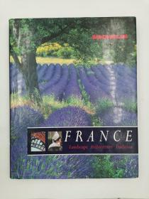 Michelin France: Landscape, Architecture, Tradition  米其林法国:景观、建筑、传统
