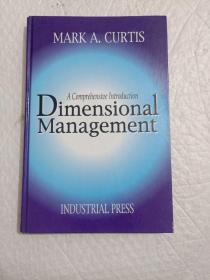 Dimensional Management: A Comprehensive Introduction