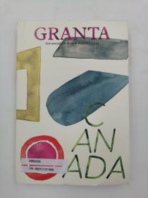 Granta 141: Canada (Granta: the Magazine of New Writing)
