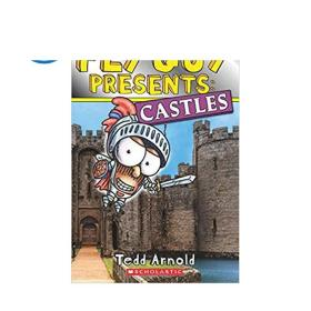 【原版】FLY GUY PRESENTS #10: CASTLES