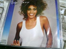 WHITNEY HOUSTON / WHITNEY  (CD)