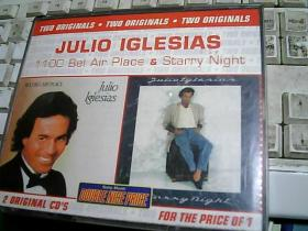 JULIO IGLESIAS (2CD)