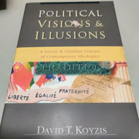 POLITICAL VISIONS&ILLUSIONS
