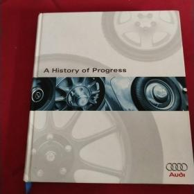 A History of progress