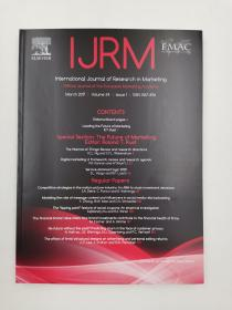 IJRM march 2017 volume 34 issue 1